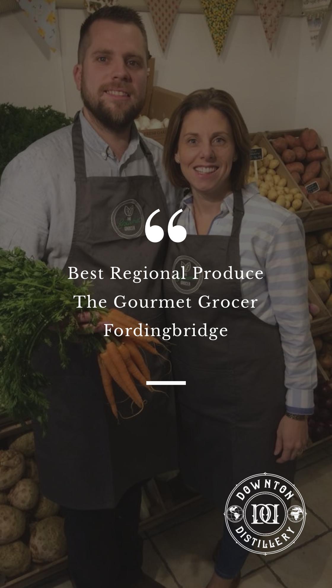 Gourmet Grocer Fordingbridge
