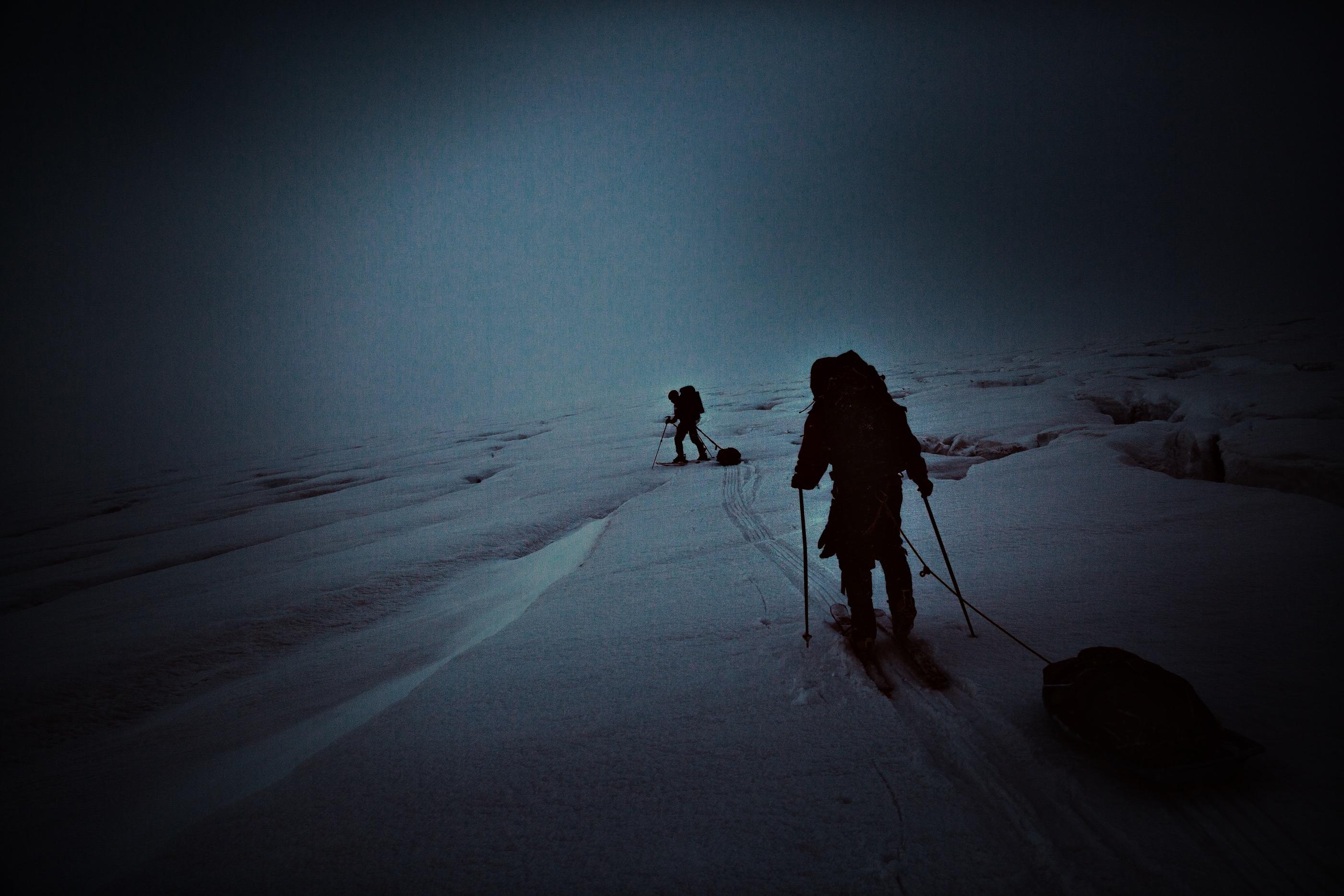 Pole Trekking 3