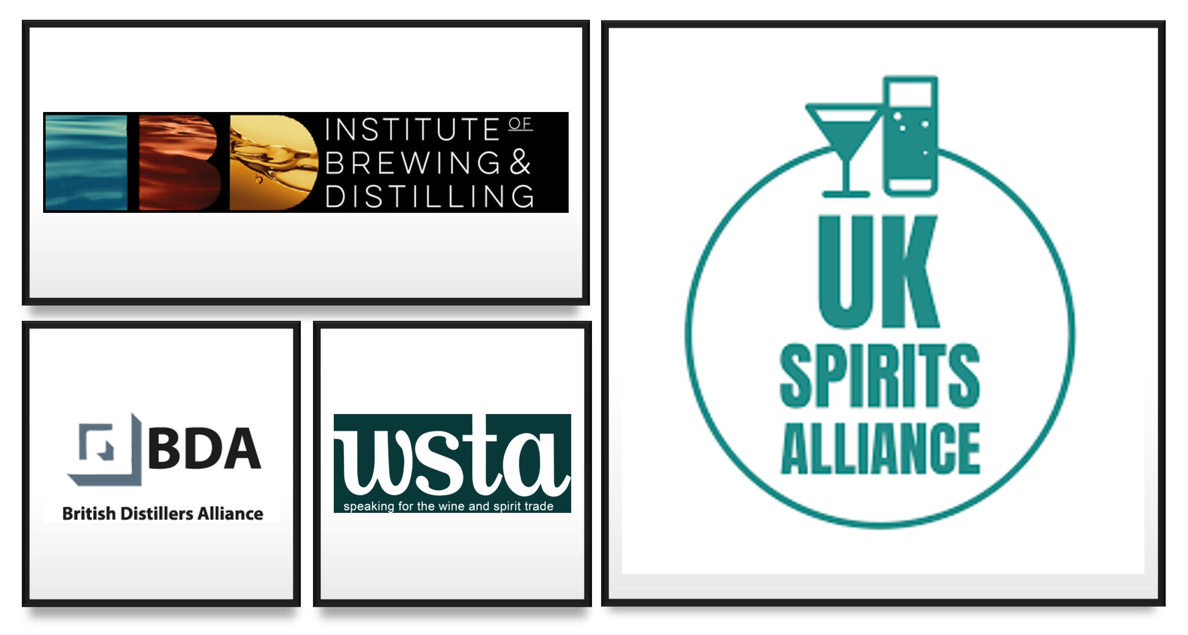 Downton Distillery Industry Memberships
