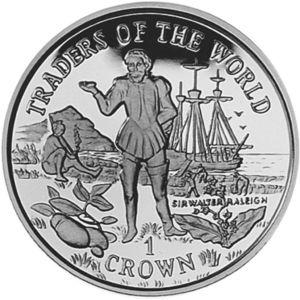 1-Crown-Sir-Walter-Raleigh-1552-1618