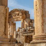 Jordan Roman Ruins
