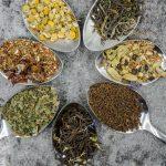 Types of Tea leaf