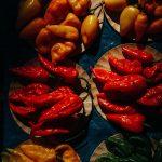Types of Chilli