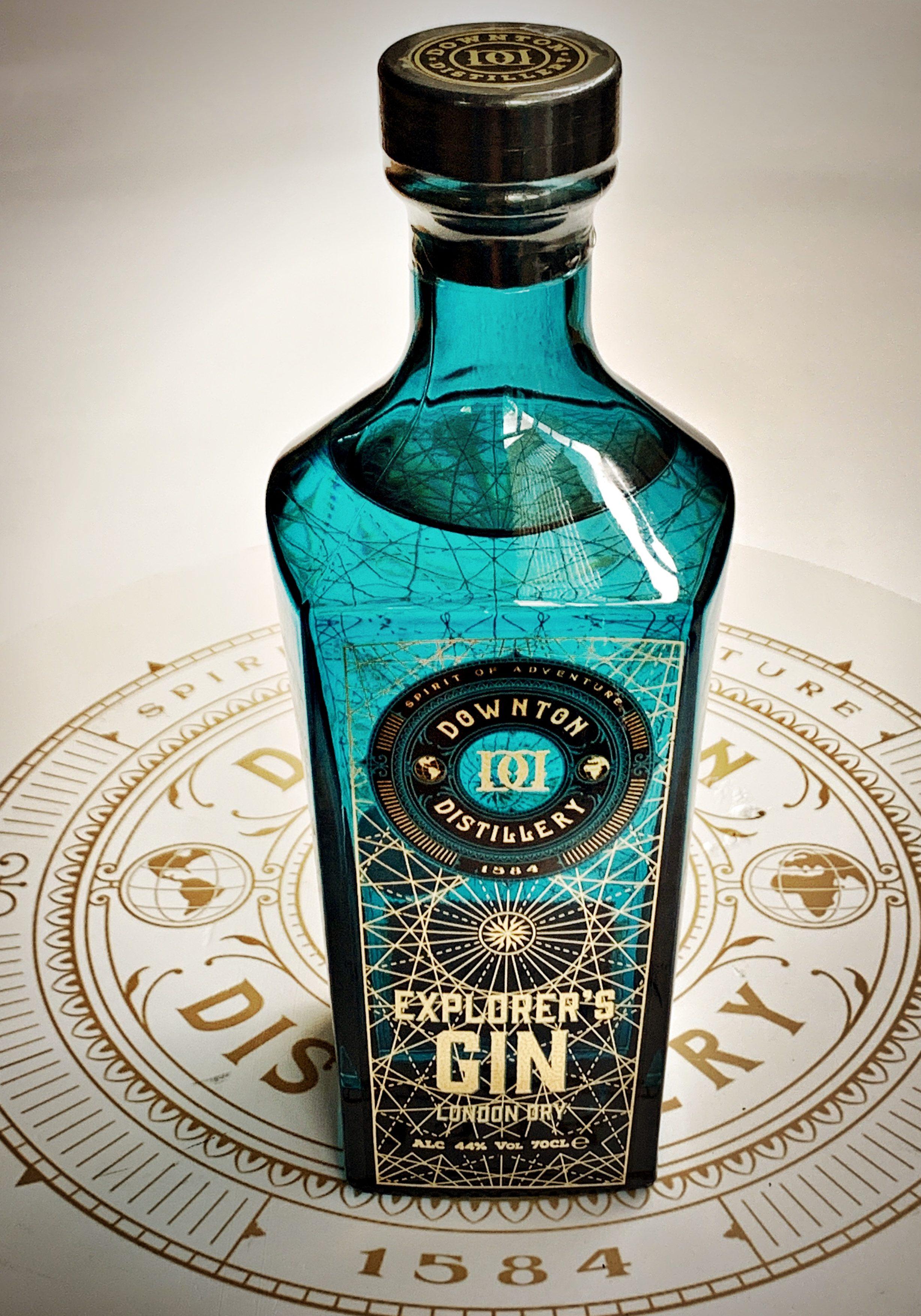 Wiltshire Gin Salisbury