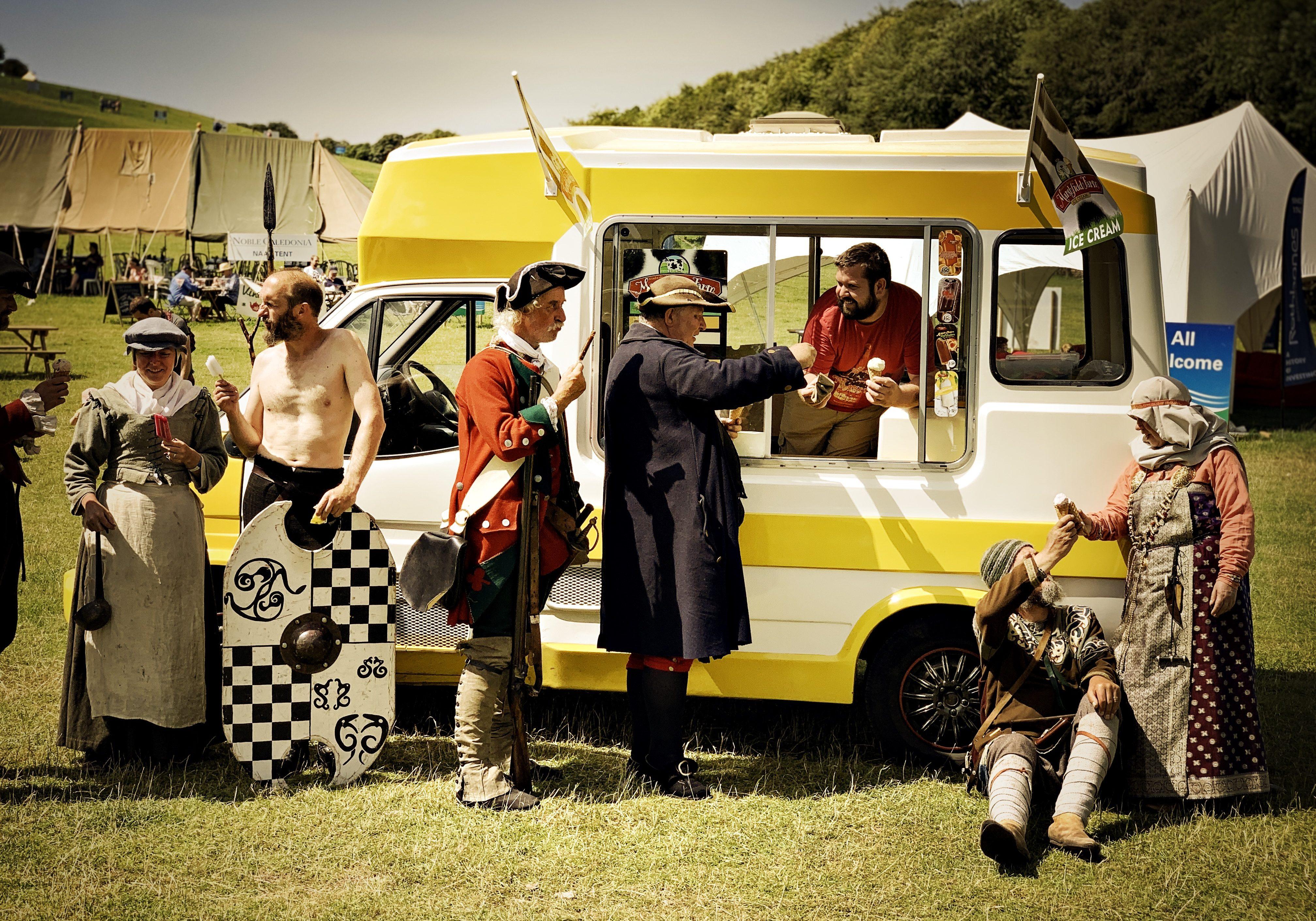 Chalke Valley Festival