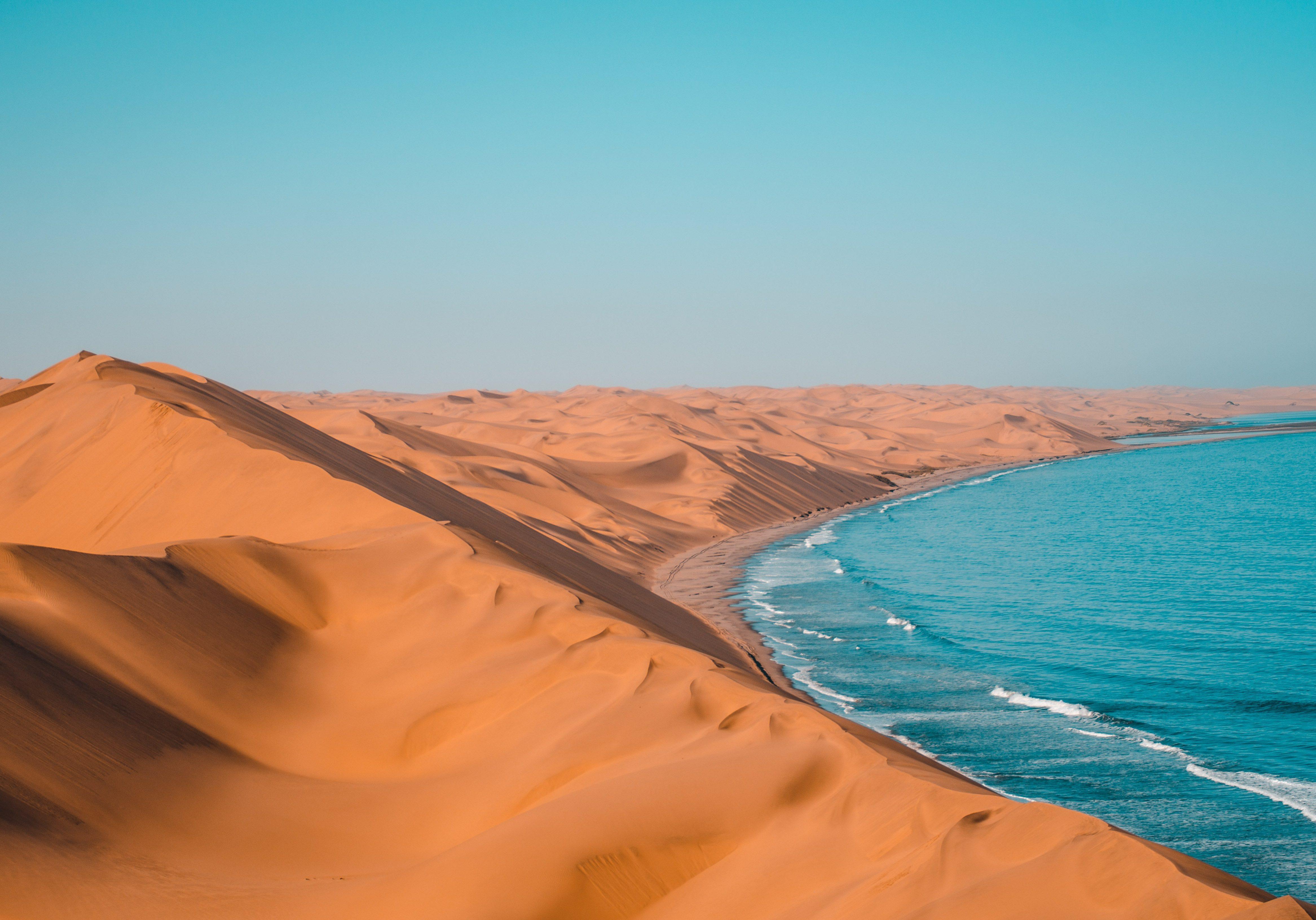 Namibia - Skeleton Coast