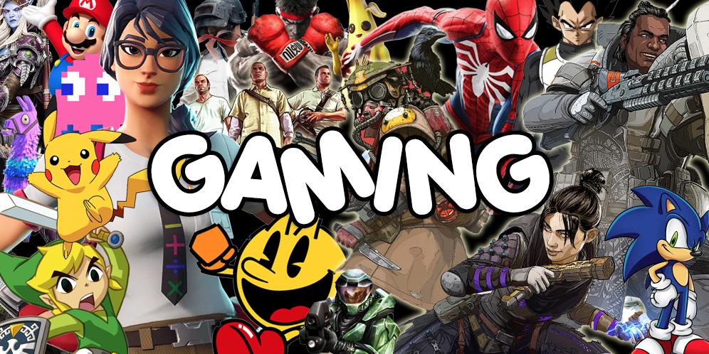 GamingButton