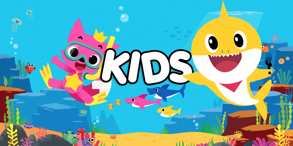 KidsButton