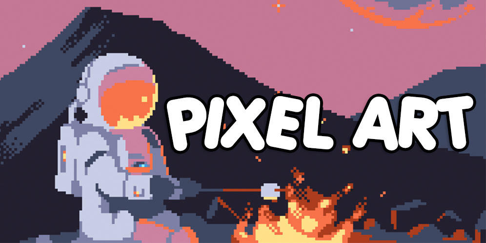 PixelArtButton
