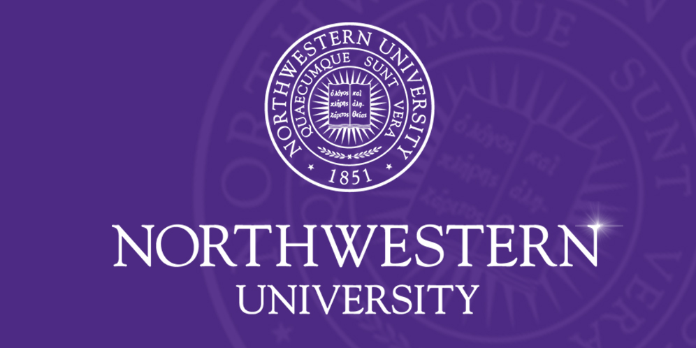 NorthWesternUniversityButton