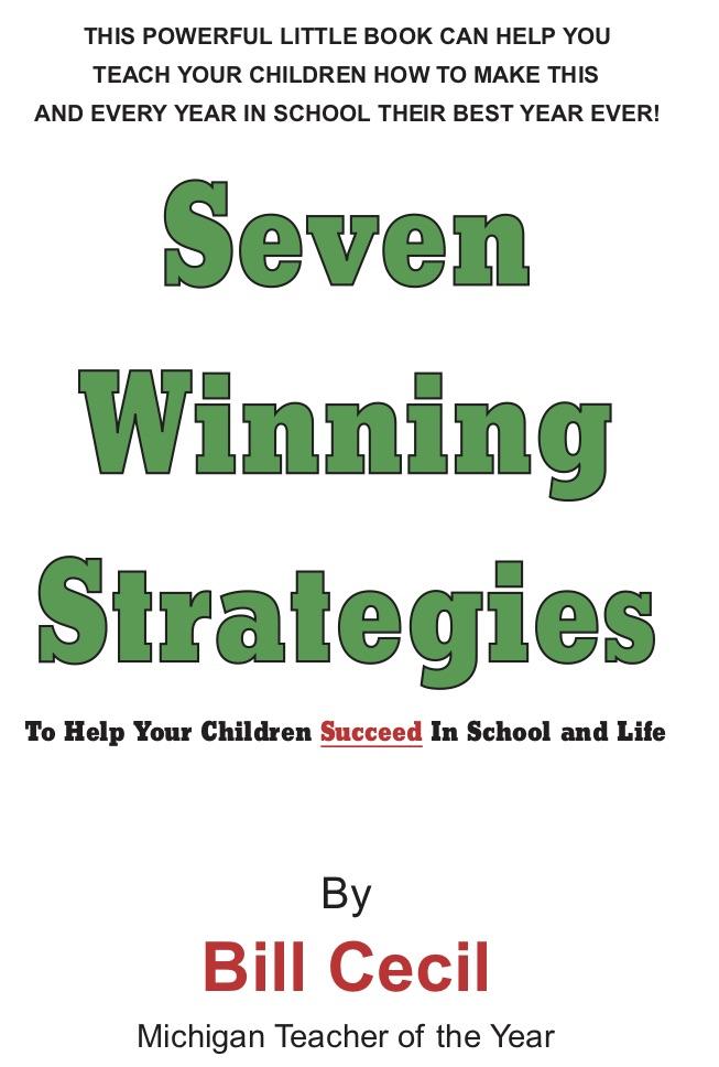 Seven Winning Strategies Bill Cecil