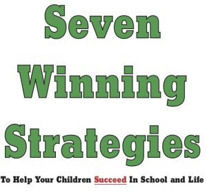 Seven Winning Strategies