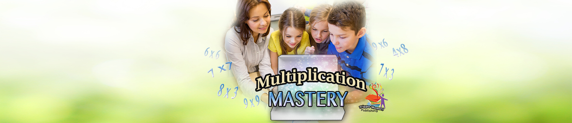 Multiplication times tables mastery