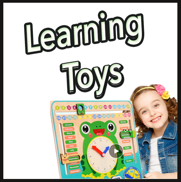 Educational Toys that are fun for learning. Math Games, manipulative and for the classroom.