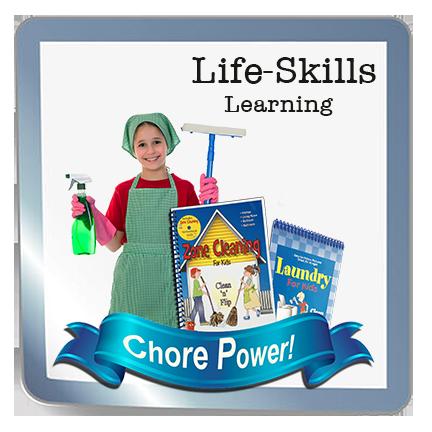 Life_skills_chores_for_kids_chart