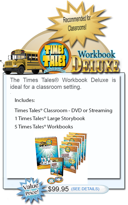 ClassroomOptionDeluxebook