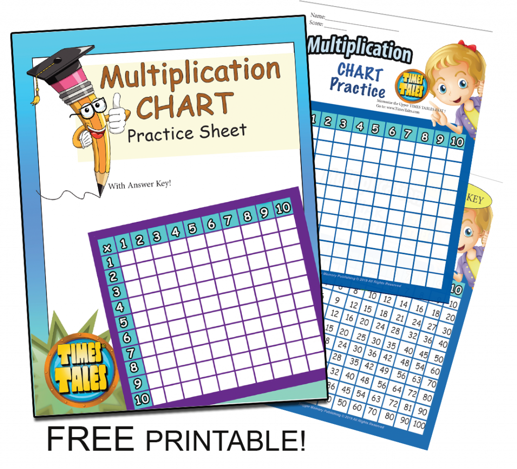FREE multiplication_chart_printable