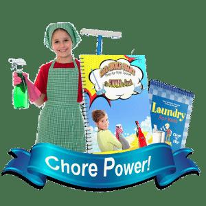 Chore Power 2 Min-min