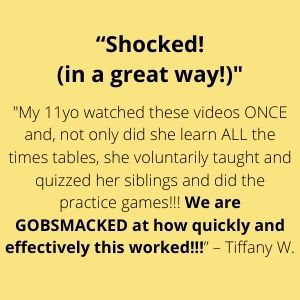 Shocked! (in a great way!)