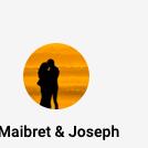 Malibret tweed customer thumbnail