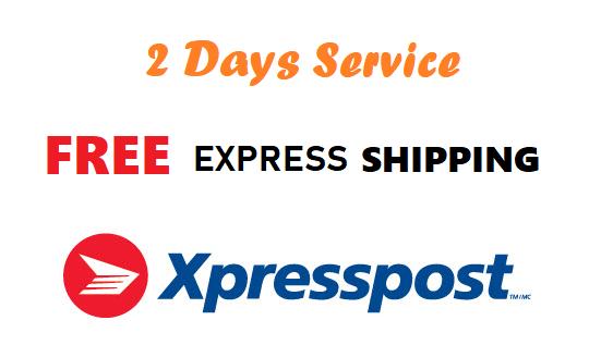 FREE EXPRESS 2days