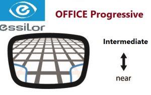 OFFICE PROGRESSIIVE