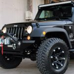 2016 Thunder Edition JK Jeep