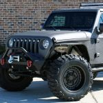 2018 Scorpion Two-Tone Kevlar JL Jeep