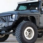 2016 Gray Kevlar® JK Jeep