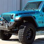 2020 Bikini Rubicon JL Jeep