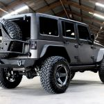 2017 jeep wrangler unlimited jk two tone kevlar right right angle