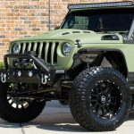 2019 Tactical JL Jeep