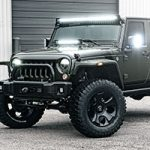2016 Aviator JK Jeep