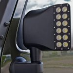 2016 jeep wrangler unlimited jk Oracle LED side view mirrors