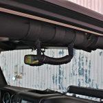 2016 jeep wrangler unlimited jk Rugged Ridge grab handles