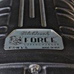 2016 jeep wrangler unlimited jk Edelbrock supercharger