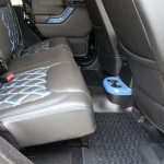 2015 jeep wrangler unlimited jk Rugged Ridge interior accent trim Rugged Ridge black rear floor liners