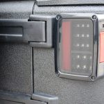 2015 jeep wrangler unlimited jk Recon LED smoked tail lights