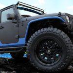 2015 Bruiser JK Jeep