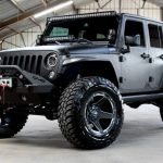Grid JK Jeep