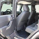 2015 jeep wrangler unlimited jk interior