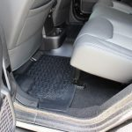 2015 jeep wrangler unlimited jk Rugged Ridge black rear floor liners