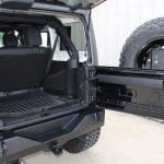 2015 jeep wrangler unlimited jk cargo area