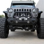 2015 jeep wrangler unlimited jk front angle