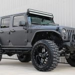 2015 jeep wrangler unlimited jk front right angle