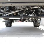 2015 jeep wrangler unlimited jk Poison Spyder differential cover Bilstein steering stabilizer