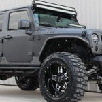 2015 Nighthawk JK Jeep