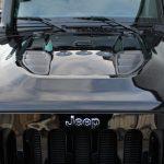 2015 jeep wrangler unlimited jk DV8 Jeep Rubicon hood HDMB07-TA