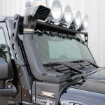 2015 jeep wrangler unlimited jk Rugged Ridge XHD snorkel intake