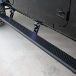 2015 jeep wrangler unlimited jk Amp Research power steps